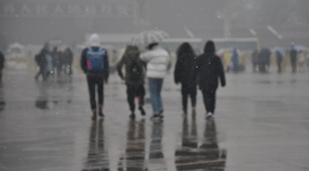 雪中漫步 1038x576 - 冬游京城
