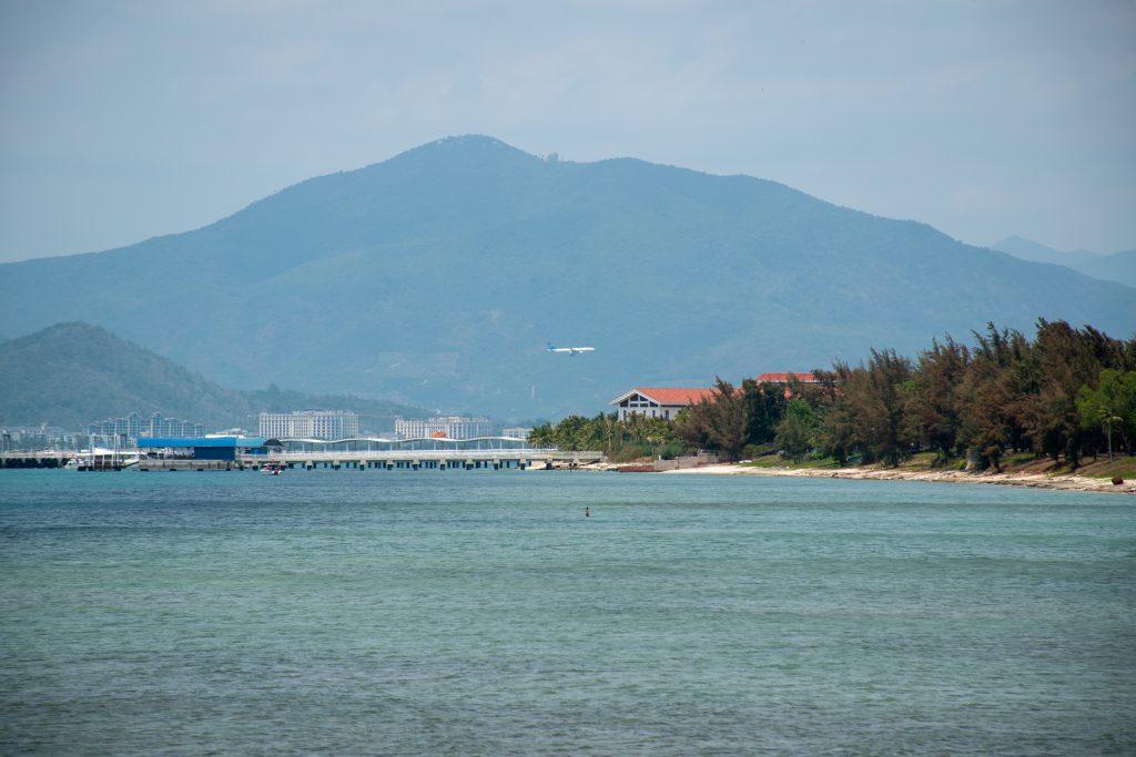 三亚西岛 2 1024x683 - 三亚·西岛