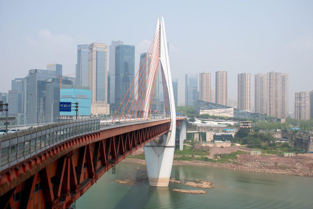 1 1024x683 - 重庆·千厮门嘉陵江大桥
