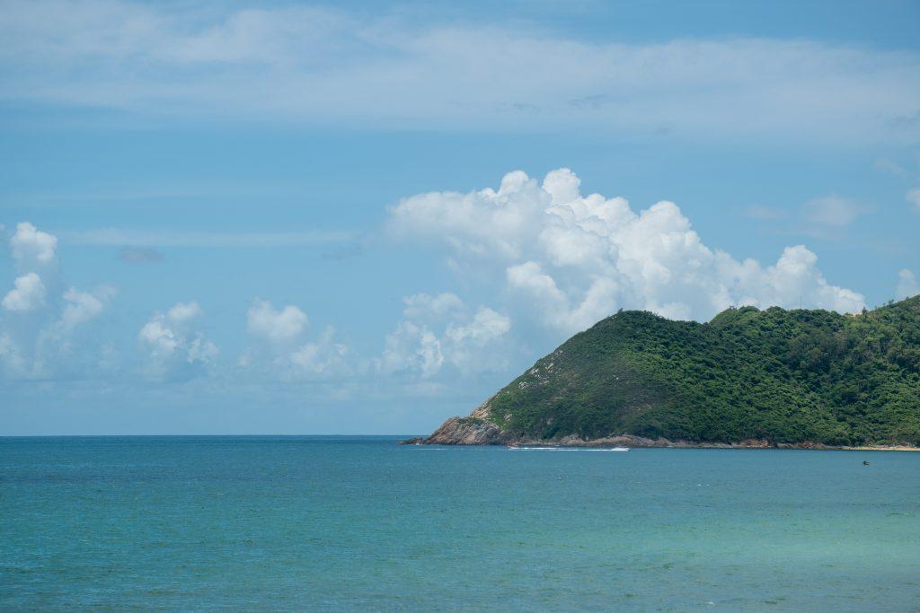 1024x683 - 西涌海滩·海滨浴场